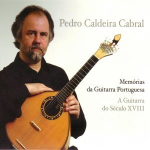 Pedro Caldeira Cabral Foto artis