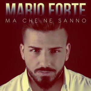 Mario Forte Foto artis