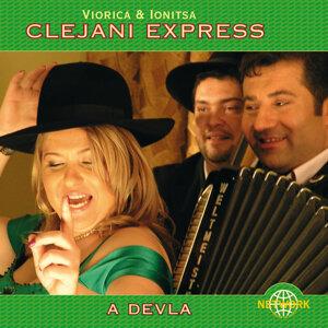 Clejani Express Foto artis