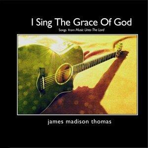 James Madison Thomas Foto artis
