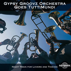 Gypsy Groovz Foto artis