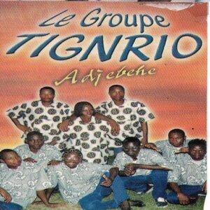 Le Groupe Tignrio Foto artis