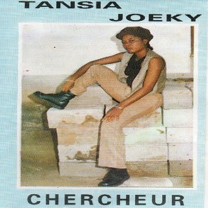Tansia Joeky Foto artis