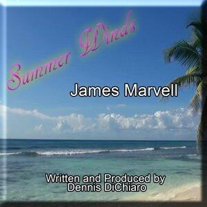 James Marvell Foto artis