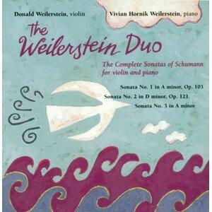 Weilerstein Duo Foto artis