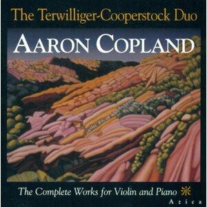 Terwilliger-Cooperstock Duo Foto artis