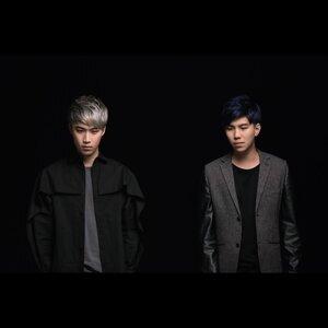 李诗斌 & 谢承伟 (Wind & Rickman) Foto artis