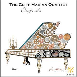 Cliff Habian Quartet Foto artis