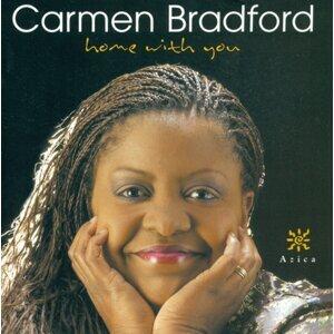 Carmen Bradford Foto artis