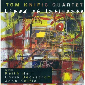 Tom Knific Quartet Foto artis