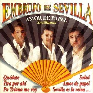 Embrujo De Sevilla Foto artis