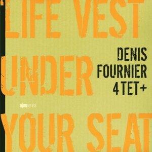 Denis Fournier 4tet+ Foto artis