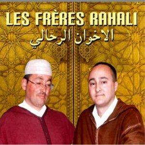 Les Frères Rahali Foto artis