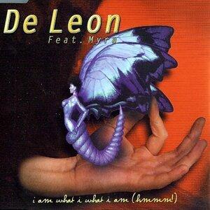 De Leon Foto artis