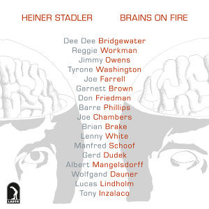 Heiner Stadler Foto artis