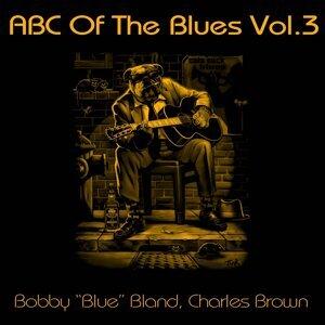 "Bobby ""Blue"" Bland, Charles Brown Foto artis"