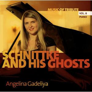 Angelina Gadeliya Foto artis