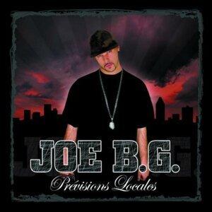 Joe B.G. Foto artis