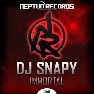 DJ Snapy Foto artis