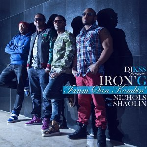 Iron'G, DJ KSS Foto artis