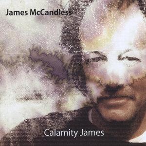 James McCandless Foto artis