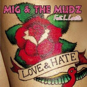 Mig & the Mudz Foto artis