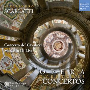 Concerto De' Cavalieri Foto artis