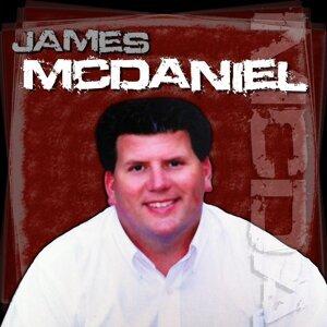 James McDaniel Foto artis