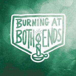Burning at Both Ends Foto artis