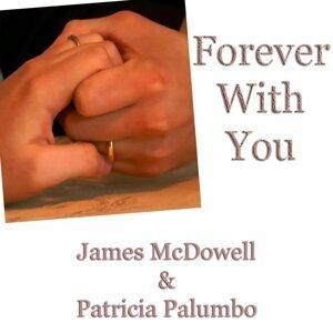 James McDowell, Patricia Palumbo Foto artis