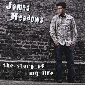 James Meadows Foto artis