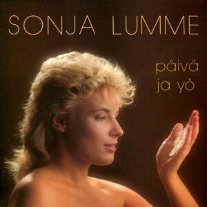 Sonja Lumme 歌手頭像