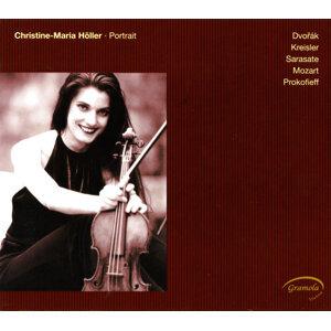 Christine-Maria Holler Foto artis