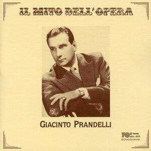 Giacinto Prandelli Foto artis