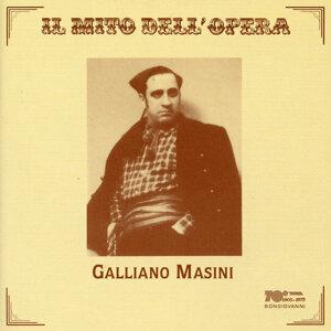 Galliano Masini Foto artis