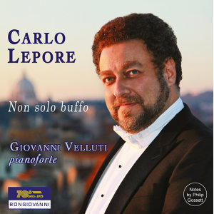 Carlo Lepore Foto artis