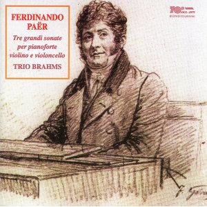 Trio Brahms Foto artis