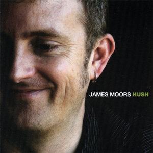 James Moors Foto artis