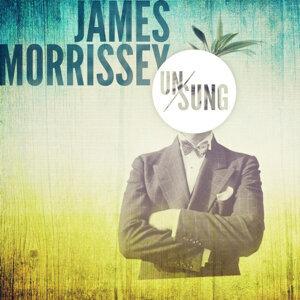 James Morrissey Foto artis