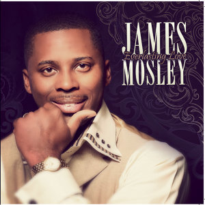 James Mosley Foto artis