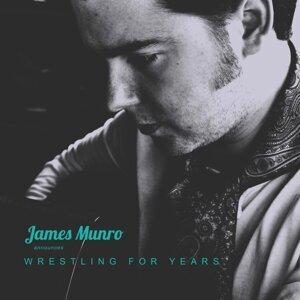 James Munro Foto artis