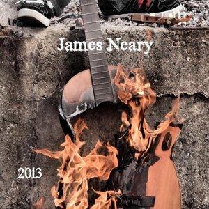 James Neary Foto artis