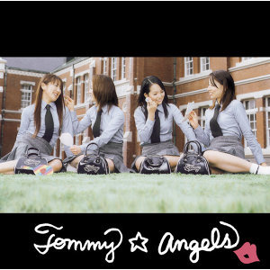 Tommy ☆ angels