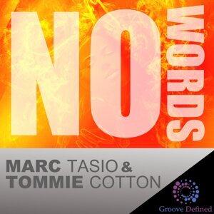 Marc Tasio & Tommie Cotton Foto artis
