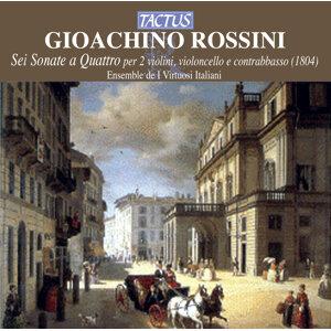 Virtuosi Italiani Ensemble Foto artis