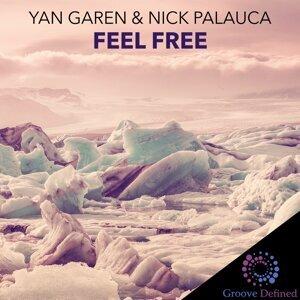 Yan Garen & Nick Palauca Foto artis