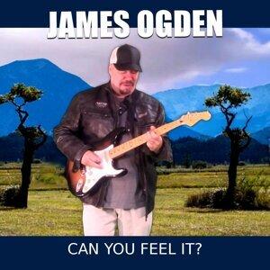 James Ogden Foto artis