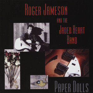 Roger Jameson and the Jaded Heart Band Foto artis