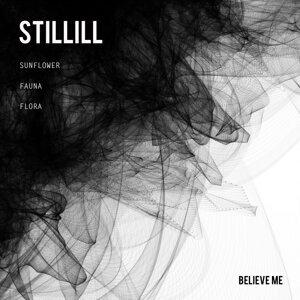 stillill Foto artis