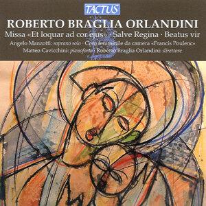 Orlandini, Roberto Braglia Foto artis